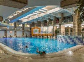 Militari Residence, in imobil dotat cu centru Wellness-Spa de Lux