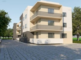 Apartament 2 camere in Trivale City | TC4 2C9S