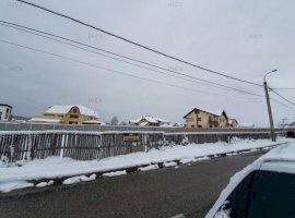 iNEX.ro | Teren  2565 mp intravilan Gavana Platou | 64 ml deschidere