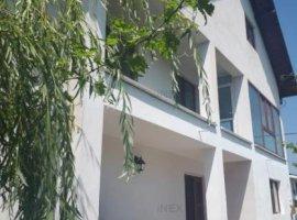 Casa individuala 5 camere | Platou Prundu