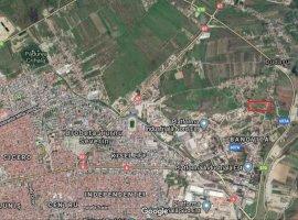 Teren 4.865 mp in localitatea Dudasu