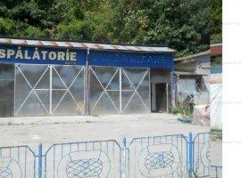 Spatiu comercial situat in eselnita, Strada Dunarii nr.1A