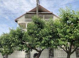 Vila situata in  Com. Birza, sat Birza, judet Olt. CF 109, nr cad 15