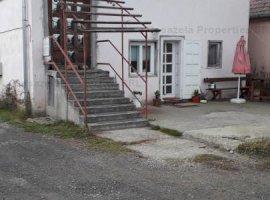 De vanzare casa de locuit situata in Ciumani, Jud Harghita