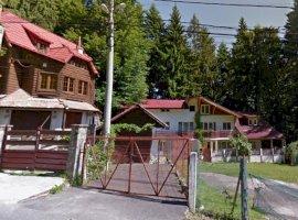 Casa de vacanta spatioasa - str. Trei Brazi, Predeal! 0% comision