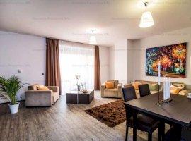 Apartamente spatioase in complex cu facilitati complete!