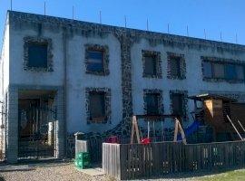 Casa de locuit/Vila, Beius, str. N. Balcescu, BH