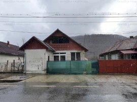 Casa si teren in DEJ - Somncutului, Judetul Cluj