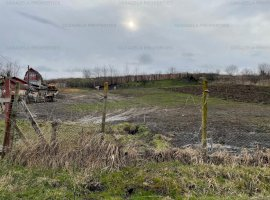 De vanzare teren intravilan cu suprafata de 838 mp - Reghin, Judetul Mures