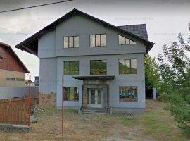Cladire investitie P+E+2M in Tautii de Sus, Baia Mare