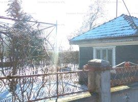 Casa de vanzare (licitatie) si teren 1440 mp Savinesti, str. Vulturului, jud. Neamt