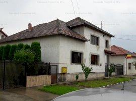 Casa P+1E si teren 1.080 mp, Simeria, Jud. Hunedoara