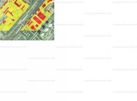 Teren intravilan, 10332 mp, Zona Industriala Oltchim, Ramnicu Valcea