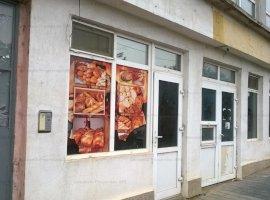 Vanzare spatiu comercial in Dorohoi