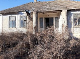 Casa in com Nalbant, Nicolae Balcescu, jud. Tulcea