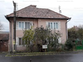 Casa de locuit - Strada Garii - Cristuru Secuiesc