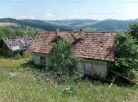Casa - Mestecanis, Suceava