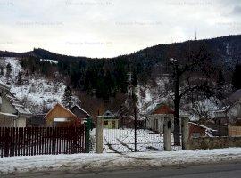 Casa si teren - Tarcau , Neamt