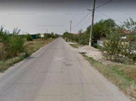 Teren intravilan 7867mp, Copaceni, Ilfov