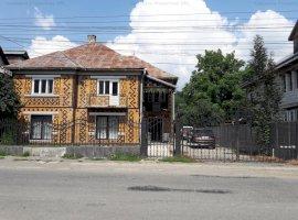 Casa / vila si gradina Rodna, judetul Bistrita