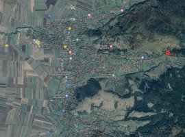 Zabala CV - Teren 661 mp