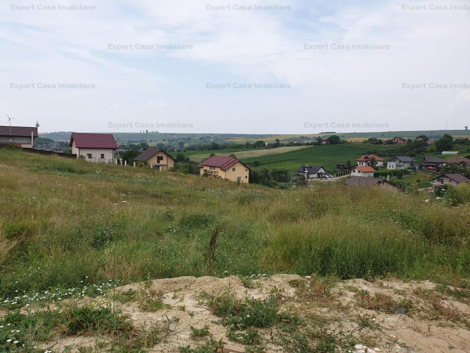 teren intravilan Aroneanu
