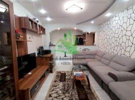 Apartament mobilat-utilat cu 3 camere in zona Vasile Aaron