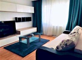 Apartament modern 2 camere decomandate zona Garii Sibiu