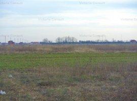 Vanzare  terenuri constructii  3444 mp Ilfov, Domnesti  - 103320 EURO