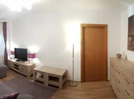Apartament renovat modern 4 camere Liberty Center