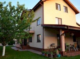 Casa Vila 10 camere Prelungirea Ghencea (Bragadiru)