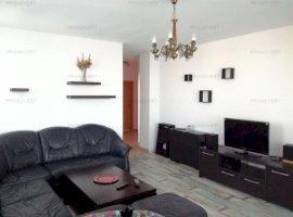 Apartament foarte spatios, patru camere, 110 mp, zona Vladeasa