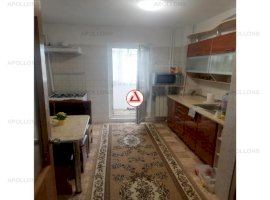 Vanzare apartament 4 camere, Republicii, Bacau