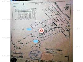 Vanzare teren constructii 888 mp, Centru, Bacau