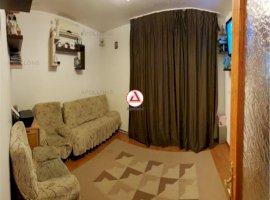 Vanzare apartament 2 camere, Garii, Bacau