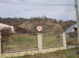 Vanzare teren constructii 4364 mp, Nord, Bacau