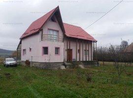 Casa de vinzare Podu Olt P+E,partial amenajata,teren 1000 mp,75000 euro