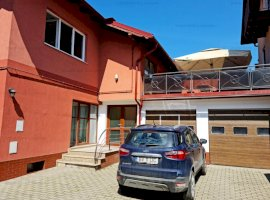 Casa P+M cu cate un apartament cu 2 cam/nivel zona Bartolomeu pret 149000 eur