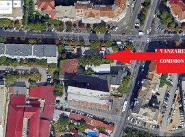 Oferta Vanzare Teren 1148 mp cu deschidere de 53 ml Unirii || RealKom