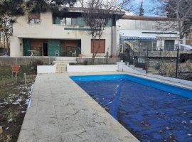 vila exclusivista in Neptun, vila Visinului 8A