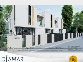 Comision 0% - Case Stefanesti - Residence De Luxe - 4 Camere !