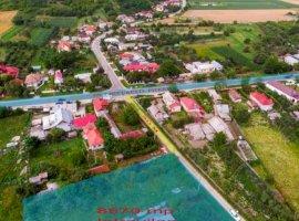 Comision 0% Teren Posibilitate Investitie 8869 mp Intravilan-Variante Imobiliare