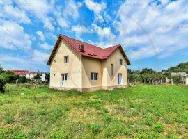 Casa Centrala in  Topoloveni + curte 1000 mp