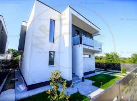 Casa Mediteraneana 4 camere Pitesti -  Zona Slava