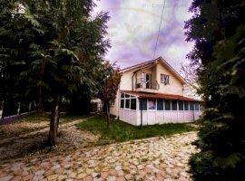 Casa 4 camere Stefanesti, Drumul Morii