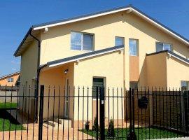 Duplex la pret de apartament zona Bucovat 80mp- 72500e ID560
