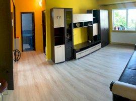Apartament cu 2 camere - Lipovei