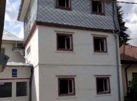 Pensiune 9 Camere | Casa 5 Camere | 620mp | Busteni-Zamora