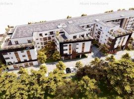 Vanzare apartament 2 camere, Sibiu