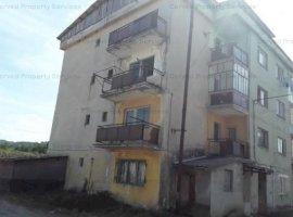 Apartament Berbesti, Dealu Alunis